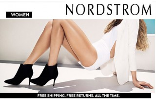 Женская обувь в Nordstrom