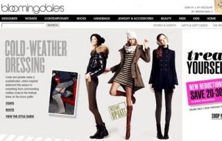 Женская одежда на Bloomingdales