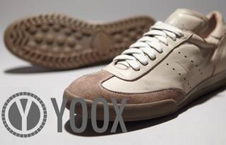 Мужская обувь в Yoox