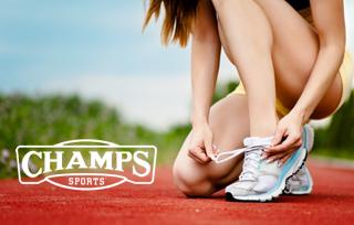 Champs Sport