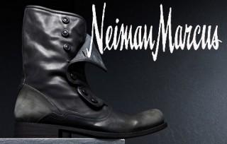 Мужская обувь в Neiman Marcus