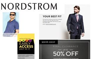 Мужская одежда Nordstrom