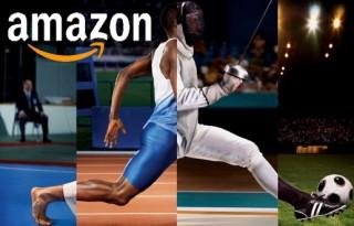 Спорттовары на Amazon