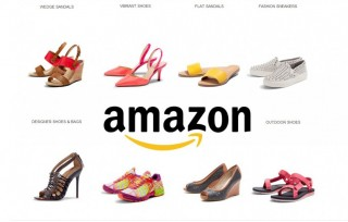 Женская обувь на Амазон