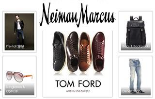 Мужская одежда в Neiman Marcus