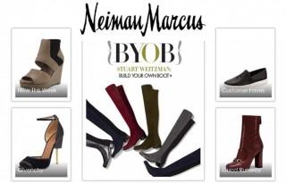 Женская обувь в Neiman Marcus