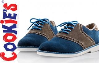 Детская обувь на Cookieskids