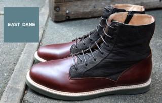 Мужская обувь в East Dane