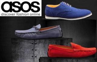 Мужская обувь в Asos