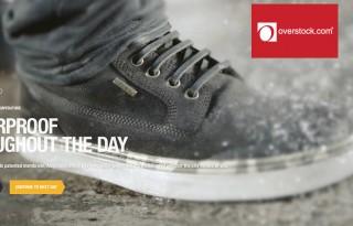 Мужская обувь в Overstock