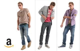 Мужская одежда Amazon