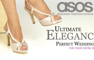 Женская обувь на Asos