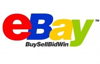 Детские игрушки на ebay