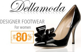 Женская обувь на Dellamoda