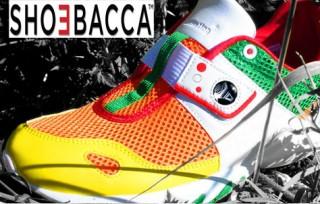 Детская обувь на Shoebacca