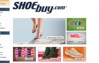 Женская обувь с Shoebuy