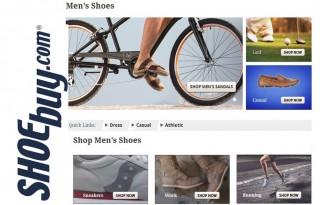 Мужская обувь с Shoebuy