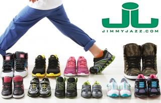Детская обувь на JimmyJazz