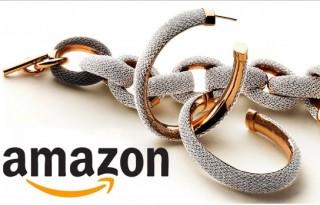 Ювелирные изделия на Амазон
