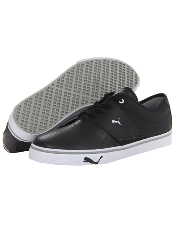Puma EL Ace Black