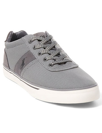 Ralph Lauren Hanford Grey