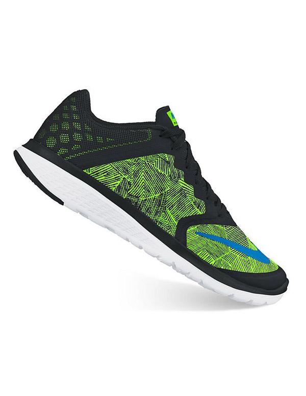 Nike FS Lite Run 3 Print