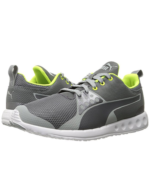 Puma Valor Steel Gray