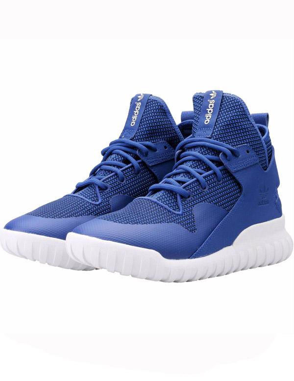 Adidas TUBULAR X Blue